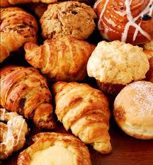 Fournos muffins